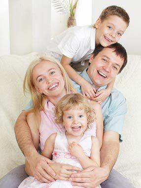 Children Families