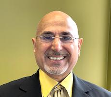 Talib Kafaji, PhD